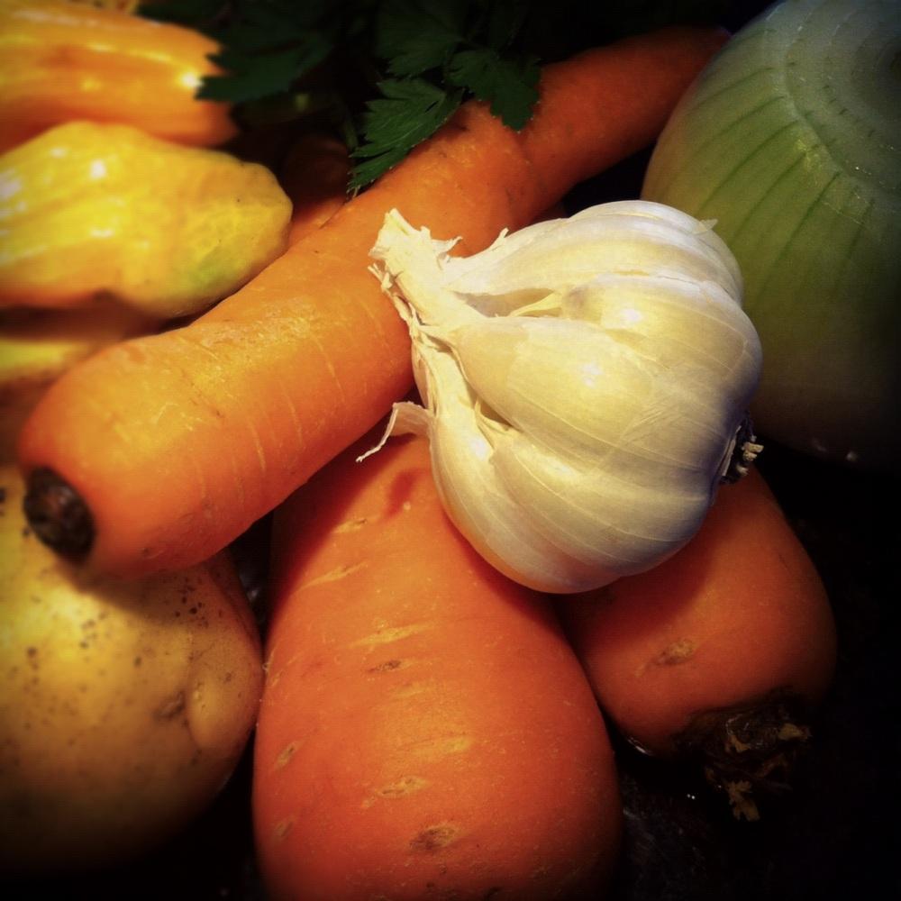 pilaf de legumes (2/6)