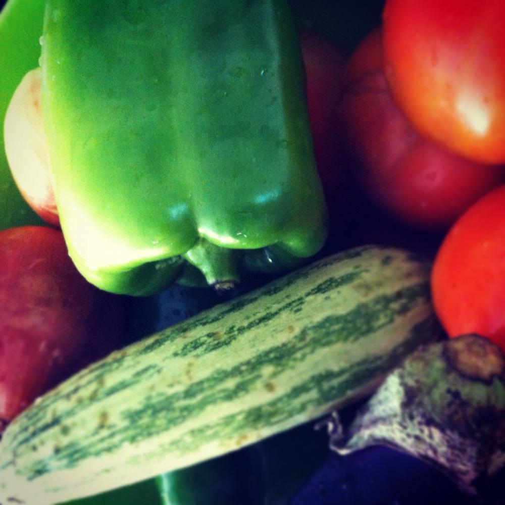 pilaf de legumes (5/6)